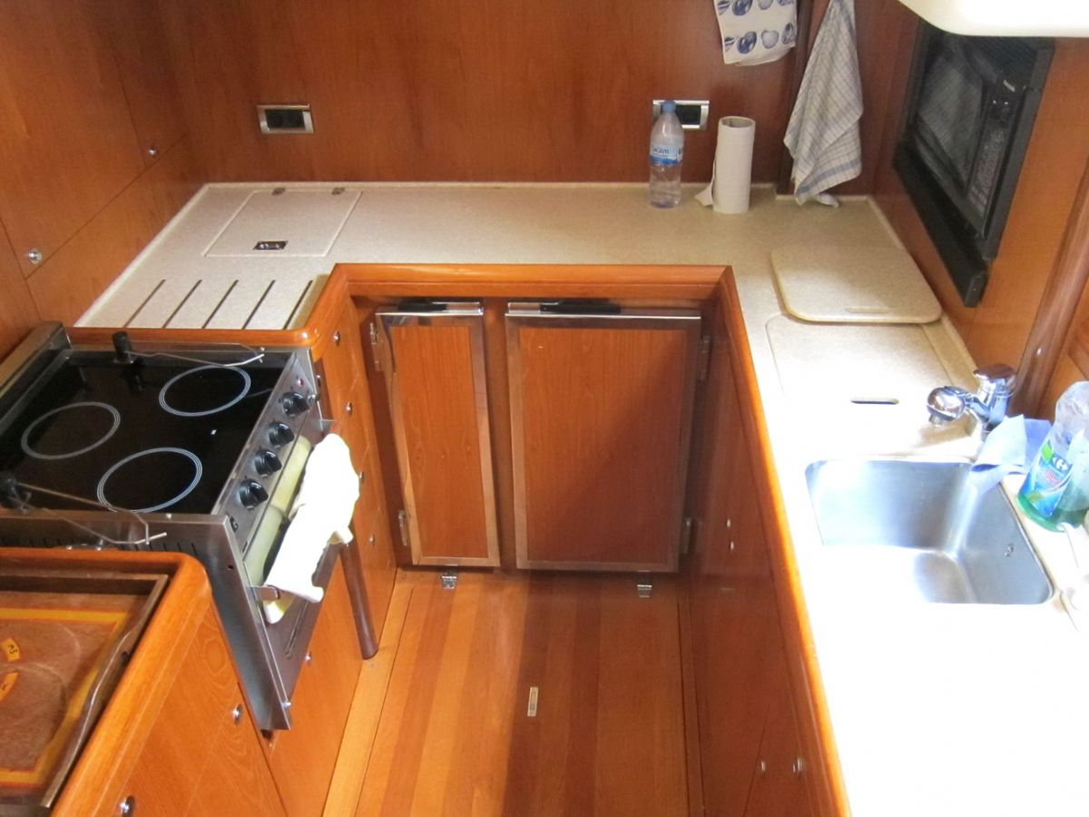More details : Moody 64 : Sail Yacht for sale